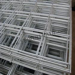 Оцинкованный сварной проволоки сетчатые вставки для строительства