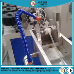 Suave de PVC Flexible de la Máquina de Extrusión / Máquina de Hacer la Manguera de Jardín/extrusora de Tubo
