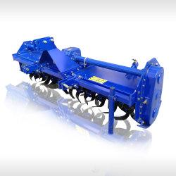 La exportación de la fábrica de la cadena de Petit Rotavator Rotavator cultivador de cultivo para la granja