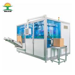 Automatische Case Packer horizontale en verticale verpakkingsmachine