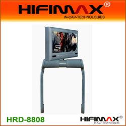 Hifimax 8,5 polegadas Monitor LCD TFT de Braço Central com um leitor de DVD (HRD-8808)