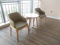 حديثة [سليد ووود] كرسي تثبيت عرس مأدبة مطعم [دين رووم] كرسي تثبيت بناء رماد خشبيّة يتعشّى كرسي تثبيت