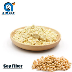 Alta qualidade realce saudável soja fibra dietética /Soja fibra dietética