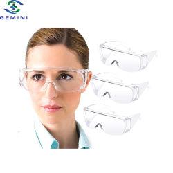 De perfecte Beschermende brillen van de Veiligheid van de Bescherming van de Ogen voor het Chemische product en de Werkplaats van het Laboratorium (gpsg-005)