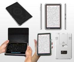 7 Polegadas Digital Islâmica Quran Santo com MP3, MP4, fotos, e-Book (S-EL1000)