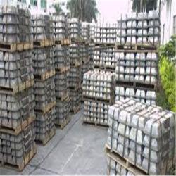 Hebei-Fertigung-Antimon-Barren 2020 99.90%. 99.65%, Metallbarren