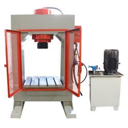 40 トンホワイトワークショップガントリタイプディープ図面シリーズプレス 機械