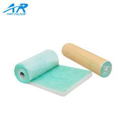 La pintura deja de filtro para cabina de pintura con muchos Certificación