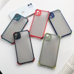 TPU 11 PRO Max All Inclusive Capot de protection de la caméra X Xs Max Téléphone Mobile pour iPhone 7 8 Anti-Drop
