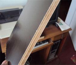 Außenfurnierholz-Blendenverschluss-Furnierholz der stufen-12mm Marin mit wasserdichtem Kleber