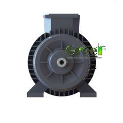 7,5 Kw 380V eléctrico sin escobillas generador de imán permanente bajo régimen.