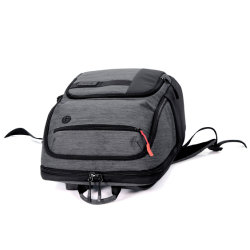 [غود قوليتي] حاسوب حمولة ظهريّة بالجملة مع متّسعة [ستورج سبس] يتعدّد جيب قرص حقيبة