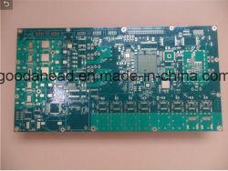 6 couches PCB PCB Assemblée / routage avec fraisage CNC