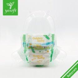 Super económico descartáveis de capacidade de absorção das fraldas para bebé bebé mercadorias Item H310