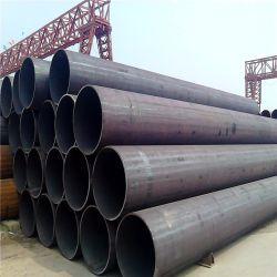 """Materiale SA 106 Gr B Sch 120 di formato senza giunte 6 del tubo d'acciaio del carbonio """""""