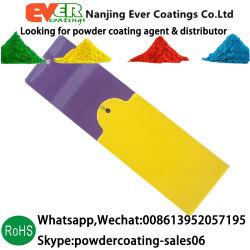 金属製品のためのエポキシポリエステル粉のコーティングのペンキ