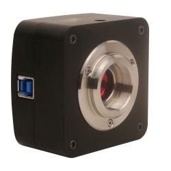 Het c-Onderstel USB3.0 van Bestscope Buc6a-140c de Camera van de Microscoop van de Kleur CCD