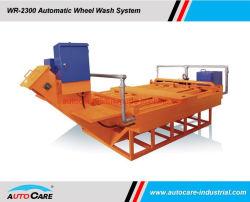 Tipo automatico sistemi del rullo della lavata della rotella per lavare i camion resistenti