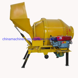 Prezzo della betoniera del motore diesel di buona qualità