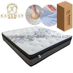 Pocket Spring matras Memory schuimmatras gecomprimeerd bed matras