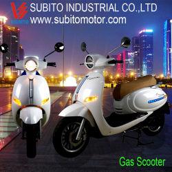 Китай 125 см 150cc 2 ход поршня двигателя Euro 4 с подвесным двигателем газ Scooters мотоцикл мотоцикл 49cc 50cc EEC бензин для скутера