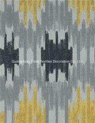 Home Sofá Material Cultural Europeu Símbolos Chenille estofos de tecido Zafu