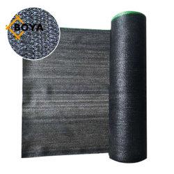 Haute qualité couleur différente de 90g/m2 100% imperméable en plastique Hpde/Agriculture Taux d'ombrage de serre de 30 % 40 % 50 % 70 % 80 % 90 % de l'ombre de la protection Net Net