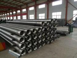 Tampa de API e os tubos N80 Tubo de Aço Sem Costura