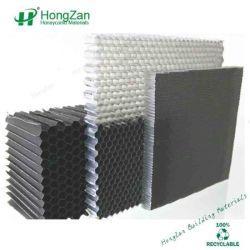 L'aluminium Honeycomb Core pour panneau composite