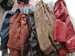 使用された衣服AAAの等級の品質のジャケット