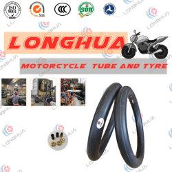 Handfeeling suave caucho butílico Natural Tubo interior de la motocicleta (2.75/3.00-21)