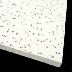 Коммерческие акустические минеральных волокон потолку 12мм15мм