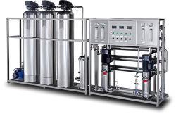 1000litros sistema OI máquinas purificador de agua el equipo de tratamiento de agua de las piezas del filtro de agua RO