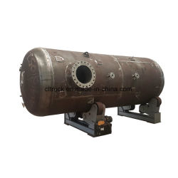 Serbatoio del gas GPL Toroidale Verticale Sotterraneo o A Terra ASME