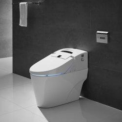 Ванная комната санитарных продовольственный Wc интеллектуальных туалет Commode с электронным управлением