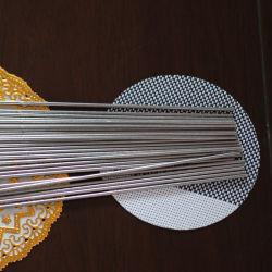 Round Broca Churrasco em aço inoxidável para Piscina