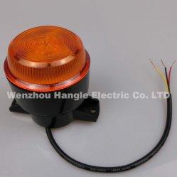 Luz de advertência de LED de alta qualidade de trabalho mecânico de segurança da Luz Indicadora