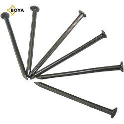 2''' tot 4'' Q195 gepolijste Nail/gegalvaniseerde Iron Nail/Roof Nail/Ring Stalen nagel/coil nail/u-type nagel/metalen draadnagel voor de bouw