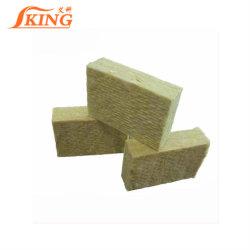 철강선은 바위 모직 담요 매트를 그물로 잡는다