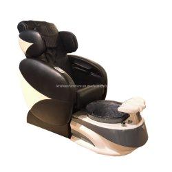 P998 de uñas estilo americano, asiento de masaje sillón de masaje