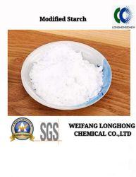 Document, Voedsel, Textiel Gewijzigd die Zetmeel als Kleefstof in Industrie CAS Nr wordt gebruikt van het Document: 9045-28-7