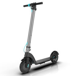 배터리 전원을 사용하는 스쿠터 경량 접히는 기동성 스쿠터 자전거 유럽 창고 스쿠터