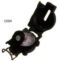 Bússola Militar de alta qualidade (C4504)