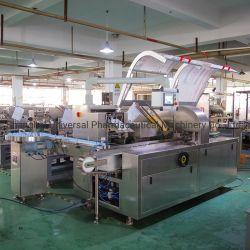 Cartoning automática da máquina para embalagem (horizontal)