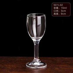 15ml de Pot van het glas/de Kop van de Fles/van de Mok/van de Tuimelschakelaar/van de Thee