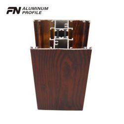 Алюминиевые накладки для ДВЕРИ PRTE
