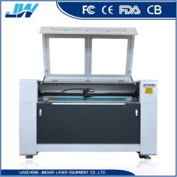 Gravure 1390 Machine de découpe laser de Ashen pour caoutchouc