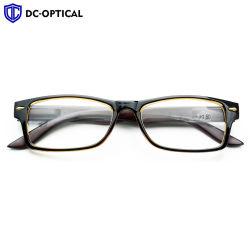 Оптовая торговля моды Ce Дрсуга дешевые пластиковые защитные очки считывания