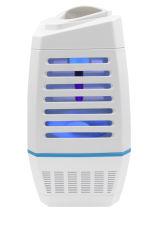 LED 빛을%s 가진 전자 모기 살인자 모기 살인자 함정