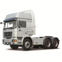 Shacman F2000 6X4 380 HP 420HP головки блока цилиндров погрузчика на тракторе